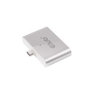 CLUB 3D USB C Smart Reader