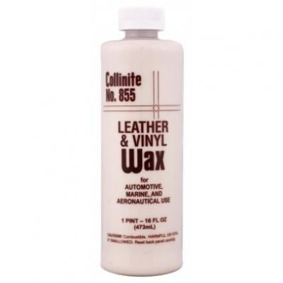 Collinite No.855 Leather and Vinyl Wax