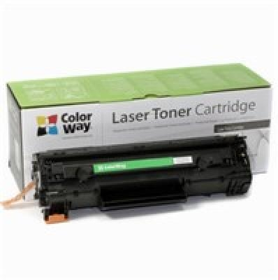 ColorWay Econom Toner Cartridge, Black, HP CE278A (78A); Canon 728/726