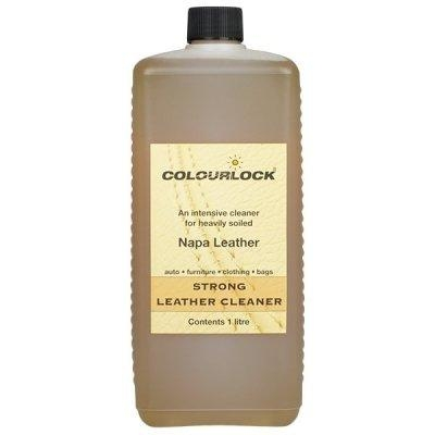 Colourlock Strong Leather Cleaner 1L