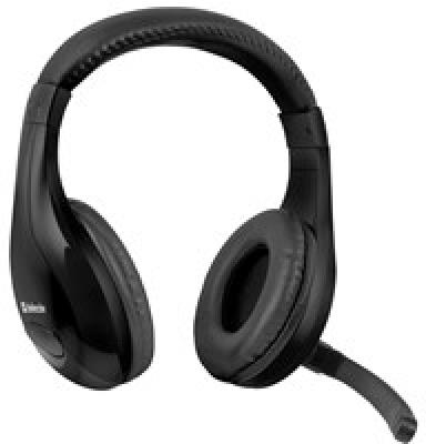 DEFENDER Warhead G-170 headset black