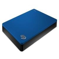 External HDD|SEAGATE|Backup Plus|4TB|USB 3.0|Colour Blue|STDR4000901