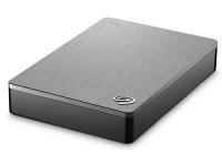 External HDD|SEAGATE|Backup Plus|4TB|USB 3.0|Colour Silver|STDR4000900