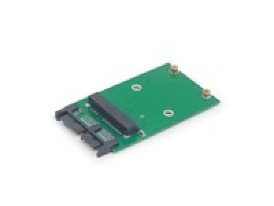 Gembird adapter card micro Sata to micro Sata 1.8' (SSD)