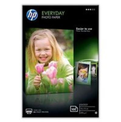 HP Everyday Photo Paper Glossy