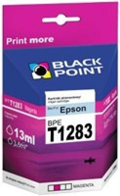 Ink Black Point BPET1283 | Magenta | 13 ml | Epson T1283