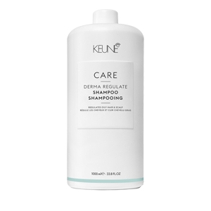 Keune Care Line Derma Regulate šampūnas, 1000ml