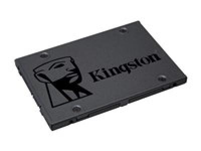 KINGSTON SSD A400 | 120GB | 500/320 MB/s | TLC | SATA 2.5"