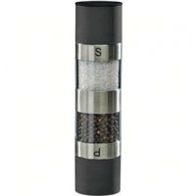 KitchenArtist MEN328N Manual spice mill Manual spice mill, Black