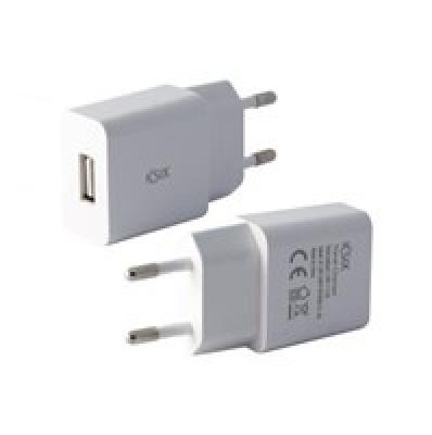 KSIX BXCD1U Wall Charger with USB