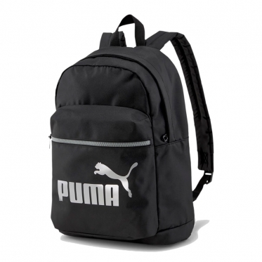 Kuprinė Puma WMN Core Base College Bag juoda 077374 01