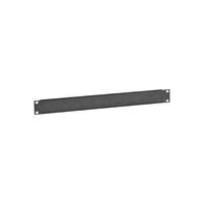 Linkbasic blanking plate 1U for 19' rack cabinets