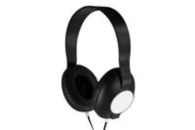LYRA MOBILE - Stereo headphones with microphone to use with all mobile device