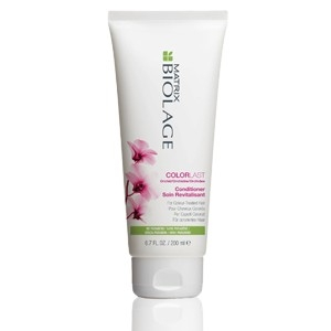 Matrix Biolage COLORLAST kondicionierius, 200ml