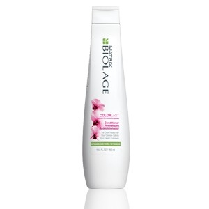 Matrix Biolage COLORLAST kondicionierius, 400ml