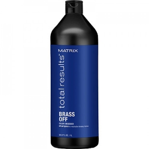 Matrix Color Obsessed Brass Off šampūnas, 1000ml