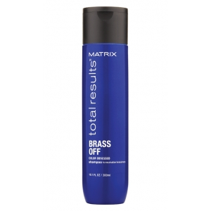 Matrix Color Obsessed Brass Off šampūnas, 300ml