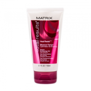 Matrix Total Results HEAT RESIST BLOW DRY gelis, 150ml