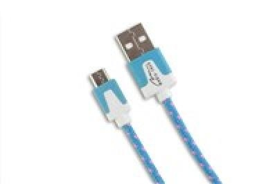 MICRO USB CABLE - Power & data cable for mobile devices, USB A to micro USB