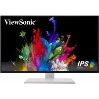 "MONITOR LCD 43"" IPS/BLACK/SIL VX4380-4K VIEWSONIC"