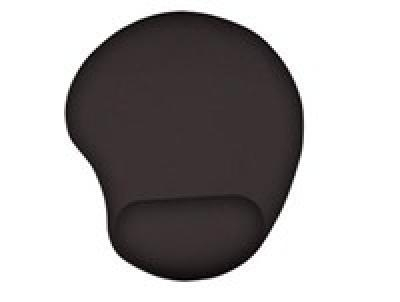 MOUSE PAD BIGFOOT GEL/BLACK 16977 TRUST