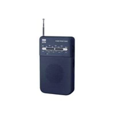 New-One Pocket radio R206 Blue