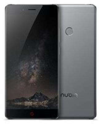 NUBIA | nubia Z11 | 64 GB | Grey | HSDPA | WiFi | 3G | LTE | Screen  5.5"