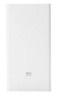 POWER BANK USB 20000MAH/46POWERBANK20000WHT XIAOMI