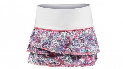 Sijonas mergaitėms Lucky in Love Girl's Pretty Pleat Tier Skirt