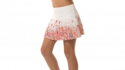 Sijonas mergaitėms Lucky in Love Girl's Sprinkle Me Pleated Skirt