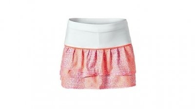 Sijonas mergaitėms Lucky in Love Girl's Wild Neon Animal Skirt