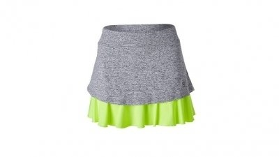 "Sijonas Sofibella Paris Love 14"" Skirt / SPY"