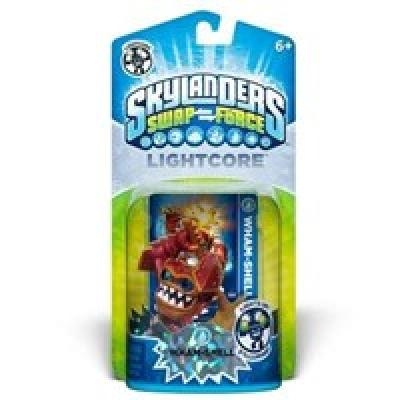 Skylanders Swap Force WHAM-SHELL Lightcore