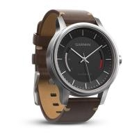 SMARTWATCH VIVOMOVE PREMIUM/STEEL 010-01597-20 GARMIN