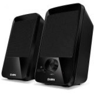 Speakers SVEN 312, black (USB)