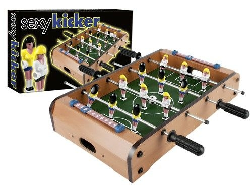 Stalo žaidimas Table Football