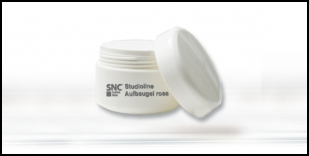 Studioline French white (baltas gelis) 30ml. G33