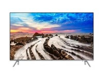 TV Set | SAMSUNG | 4K/Smart | 65"