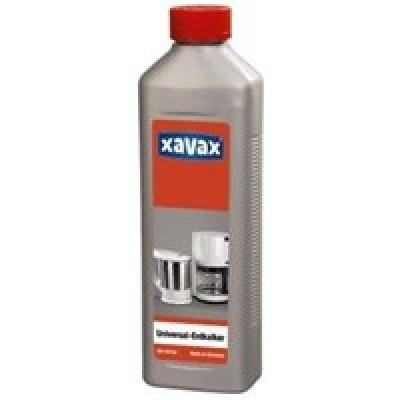 XAVAX UNIVERSAL DESCALER, 500ML