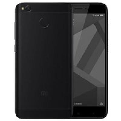 XIAOMI | Redmi 4X | 32 GB | Black | WiFi | 3G | LTE | Screen  5"